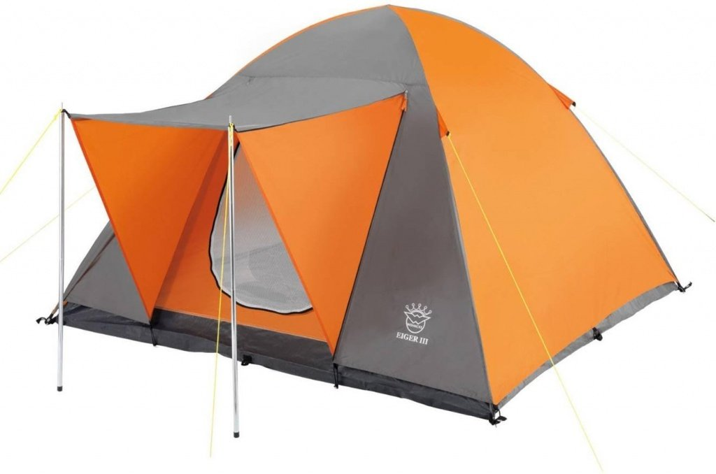 ... size  sc 1 st  MV Kaubad & MV Kaubad: Tent EIGER III Wehncke